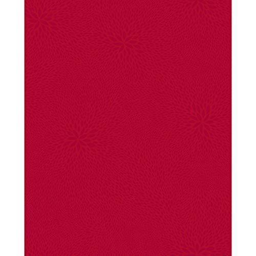 Décopatch Papier No. 724 Packung mit 20 Blätter (395 x 298 mm, ideal für Ihre Papmachés) rot, flecken