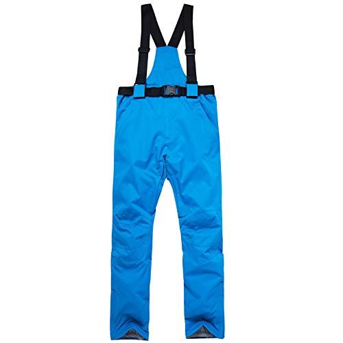 CYHW Skibroek voor dames, voor de winter, outdoor, winddicht, snowproof werkbroek