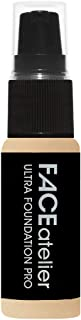 FACE atelier Ultra Foundation Pro - Wheat - 3