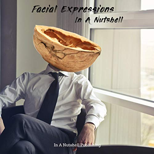『Facial Expressions in a Nutshell』のカバーアート