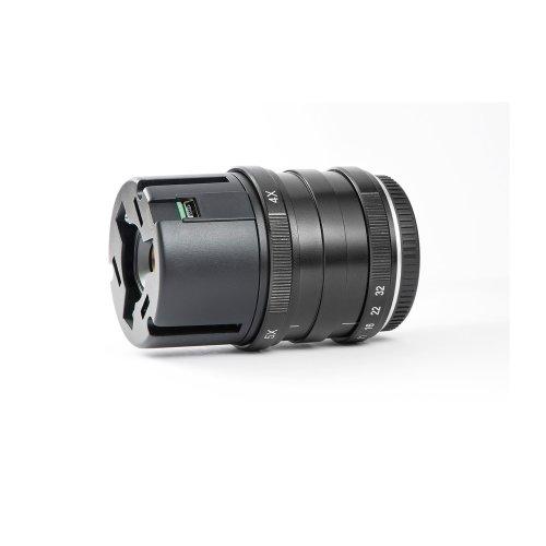 Yasuhara NANOHAx5 Micro Lens for Mirrorless Cameras Micro ...