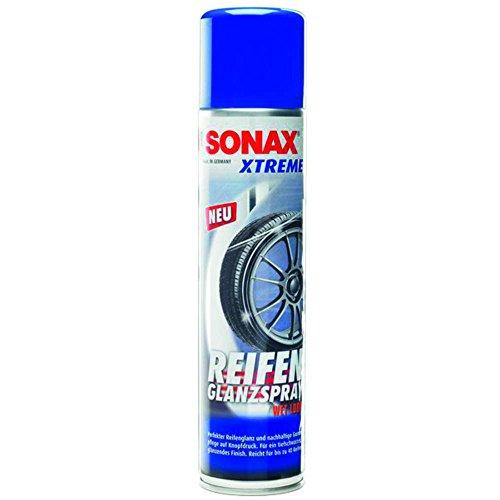 SONAX 1837527 235.300 Xtreme Reifen Glanzspray 400ml