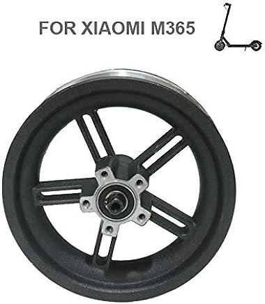 """L-faster size/""""8 1//2 x 2 Pneu de rechange de pneu solide Mijia Pneu de rechange Xiaomi Scooter /électrique Pneu sans air dappoint 8,5x2 Pneu en caoutchouc pour scooter M365"""
