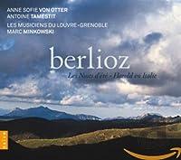 Berlioz: Les Nuits d'ete, Harold en Italie, Le roi de Thule