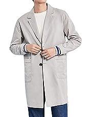 冬服 メンズ コートロング 中綿 ジャケット ウインドブレーカー ダウンジャケット 防寒 防風 厚手 アウトドア ジャケット