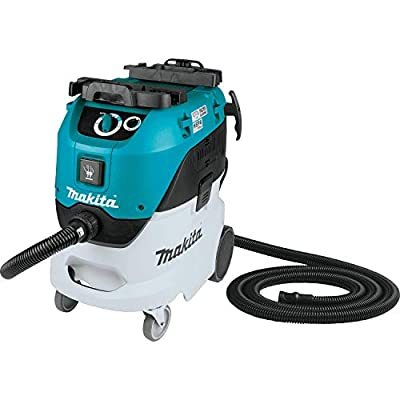 Makita VC4210L 11 Gallon Wet/Dry HEPA Filter Dust Extractor/Vacuum