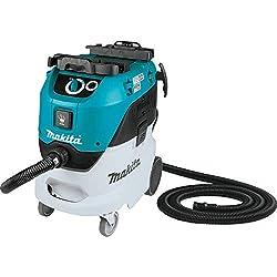 Makita 11 Gallon Wet/Dry HEPA Filter Dust Extractor/Vacuum