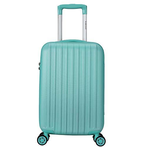 Decent Tranporto One handbagage koffer 55 cm koffer, 55 cm