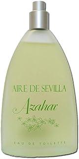 AIRE DE SEVILLA AZAHAR 150 ML. SIN TAPON