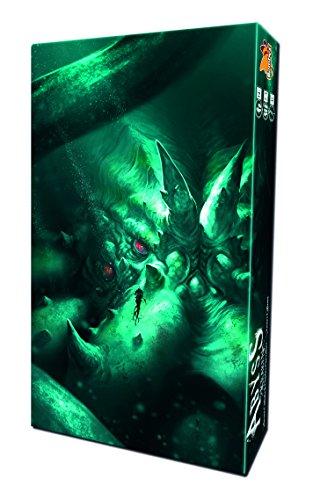 BOMBYX 001036 - Abyss Kraken