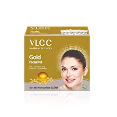 Herbal Facial Treatment to strengthen and rejuvenate the skin Enhanced with 24 carat pure gold: gives a natural luster and youthful radiance to the skin Special Ayurvedic Herbs to Revitalize and Nourish the skin Helps the skin retain moisture, increa...
