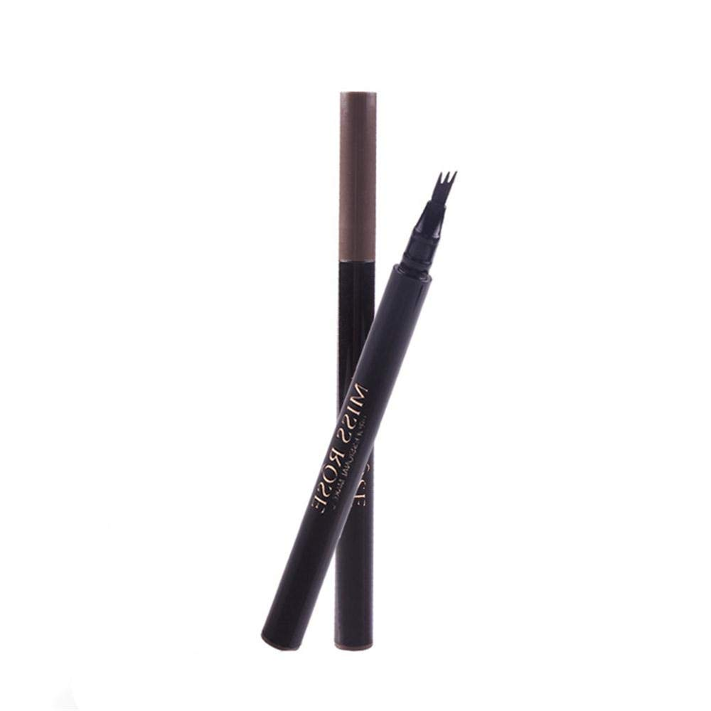 Amazon.com : Lavany Tattoo Eyebrow Pen With 10 Tips Brow Pen