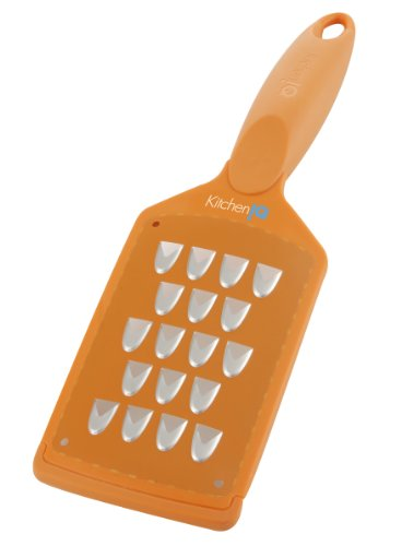 Kitchen IQ Extra Coarse Grater Paddle, Orange