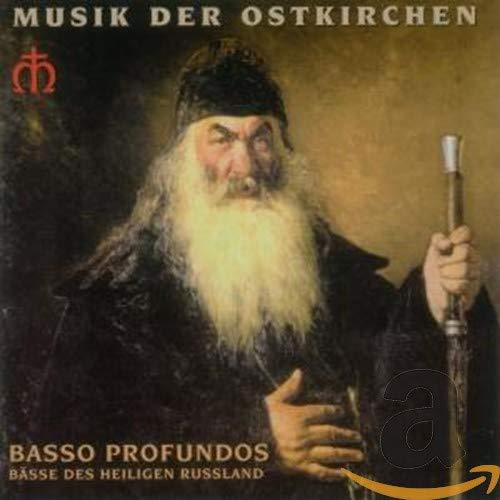 Basso Profundos - die Tiefsten Bässe der Welt