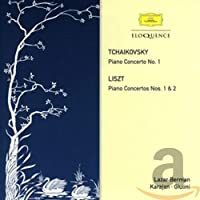 Tchaikovsky/Liszt: Piano Conce