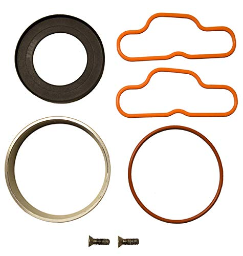 EasyPro SRC25K Repair Kit for Stratus SRC25/252 Gen 2 SRC Rocking Piston Pond Air Compressors