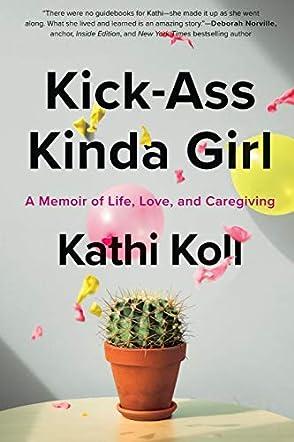 Kick-Ass Kinda Girl