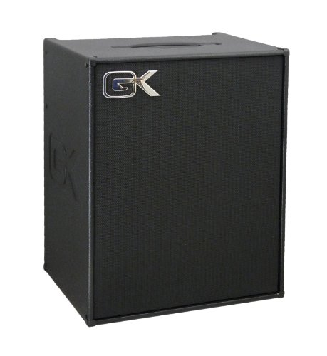 Gallien-Krueger MB115-II 200W 1x15 Combo Bass Amp