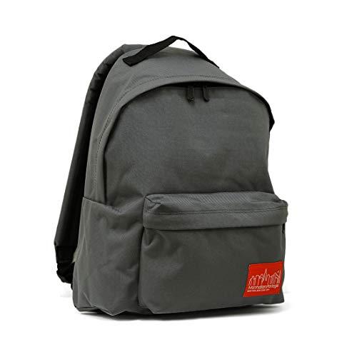 Manhattan Portage Big Apple Backpack 1210 GRY [並行輸入品]