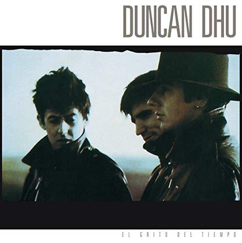 Duncan Dhu: El Grito Del Tiempo [CD + LP + Vinilo]