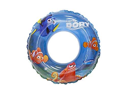 SwimWays Disney's Finding Dory 3D Swim Rings