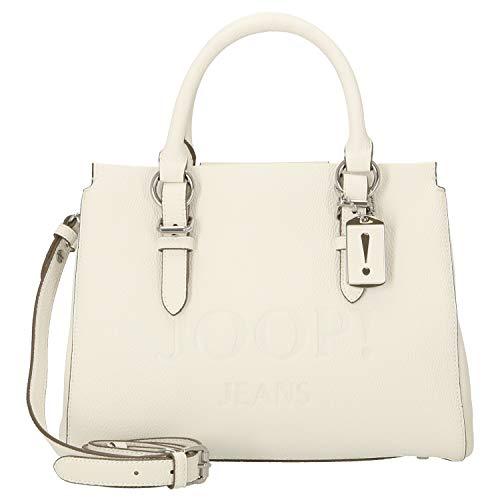 Joop! Women Jeans Lettera Peppina Handtasche SHZ 30 cm white