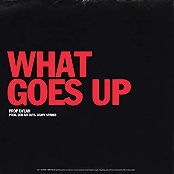 What Goes Up (Original)