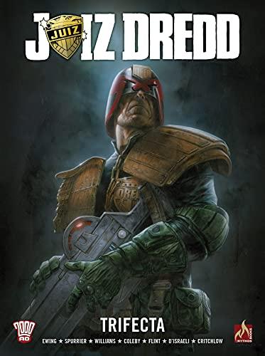 Juiz Dredd: Trifecta