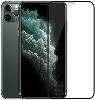 Glass Screen Protector 3D D Max For apple iPhone Pro 11 Max/XS Max, Black Edges