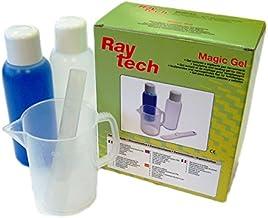 Raytech Magic Gel 1000 verzegeling