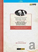 Wolfgang Amadeus Mozart: Requiem [Live from the Herkulessaal in Munich 1984] [Blu-ray]