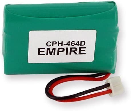 Empire Cordless Phone Manufacturer OFFicial shop Battery Works ATT P E5912b shipfree with