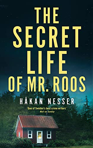 The Secret Life of Mr Roos (The Barbarotti Series) by [Håkan Nesser]