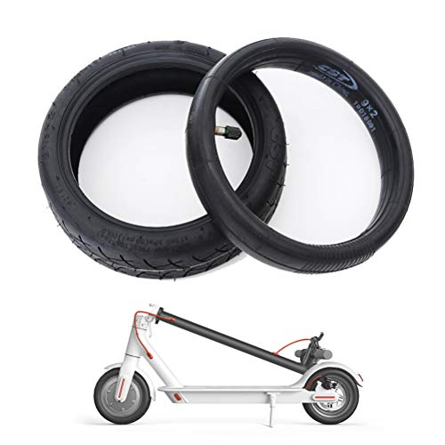 JANE POWER TRACK 360 Heavy Duty Puncture Resistant Tyre and Inner Tube Set
