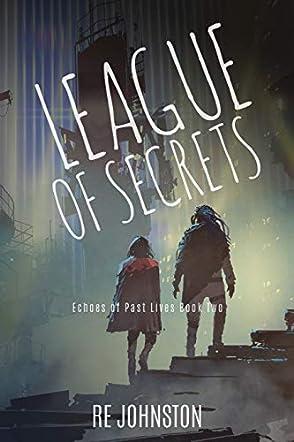 League of Secrets