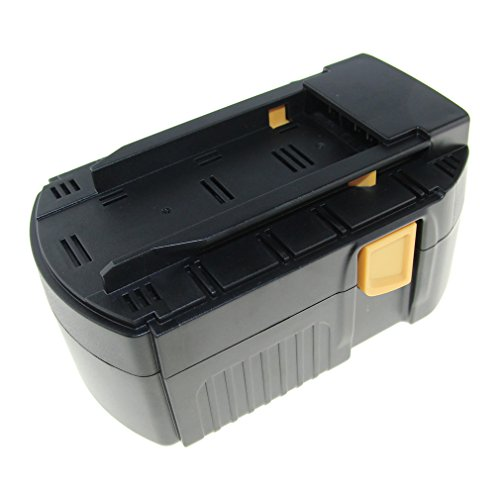 PATONA Bateria B24 Ni-Mh 3500mAh 24V Compatible con Hilti WSR 650-A, WSC 6.5, UH 240-A, WSC 55-A24, TE 2-A, SFL 24