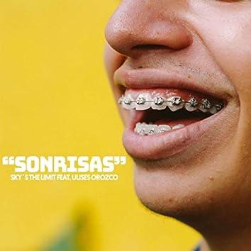 Sonrisas (feat. Ulises Orozco)