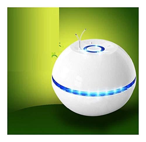 Kann den Geruch Besser filternGenießen Sie die Luf Luftreiniger, Auto-Lufterfrischer, Composite-Filter Schlüsseltyp Negative Ionen Haushalt PM2.5 Entfernungsrate 99% Low Mute White