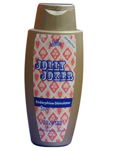 Art of Sun Trend Tano LOGY Jolly Joker 250 ml Solarium cosmétiques