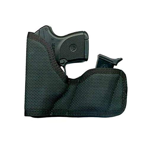 Desantis Cargo Nemesis Holster For Glock 26/M&P Compact Black