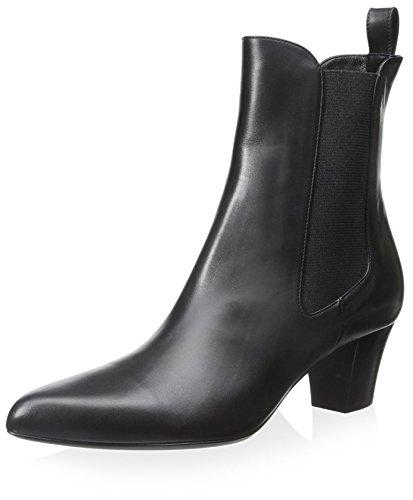 Gucci Damen Stiefelette, (schwarz), 42 EU