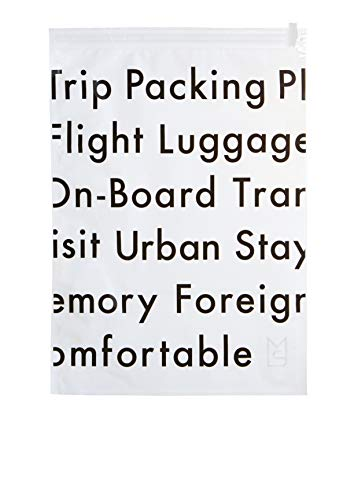 [ミレスト] MILESTO ミレスト 圧縮バッグ 圧縮袋 旅行 出張 4点セット 衣類 Utility MLS694 34 cm オレンジ 橙 orange