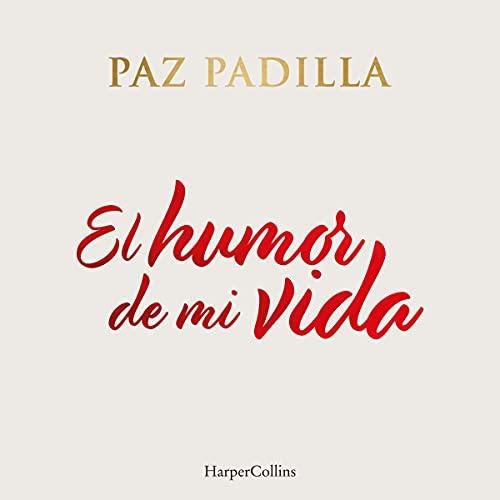 Diseño de la portada del título El Humor de Mi Vida