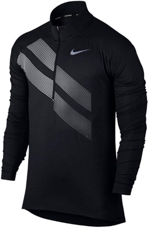 Nike Men's M Nk Dry Elmnt Top Hz Gx Long Sleeve