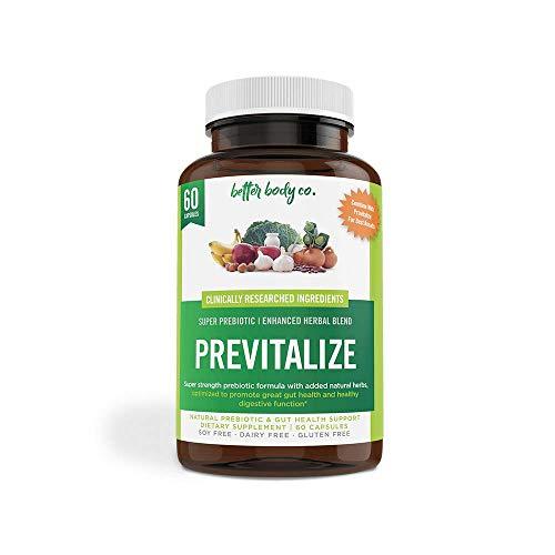 Previtalize | The Perfect Natural Prebiotic...