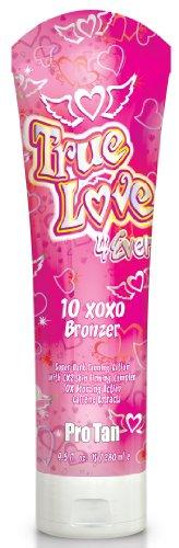 Pro Tan / Sunbed Creams : True Love