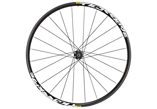 Mavic - Crossride FTS-X 26` Intl Front, color black