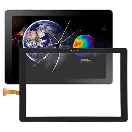 MAOYOFEE AMAO Panel táctil for Galaxy Libro (10.6, LTE) / SM-W627 (Negro) (Color : Black)