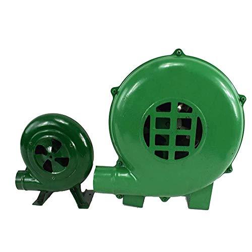 AFDK 150W BBQ Fan/Manual Forge Blower/Hand Crank Fan,Coal Lighter BBQ Lighters Centrifugal Pump Fan,200W,150W