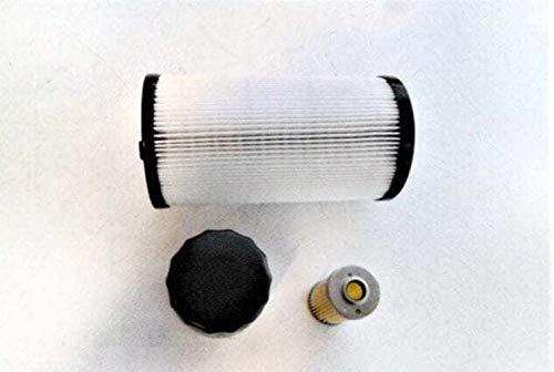 Filtersatz Iseki TM | TXG